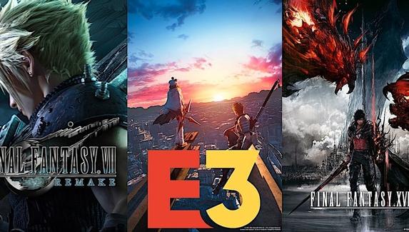 Инсайдер: на Е3 2021 представят новую игру в серии Final Fantasy — она будет эксклюзивом PS5
