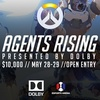 Agents Rising