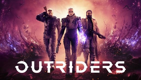 Outriders сохранила лидерство в еженедельном чарте Steam