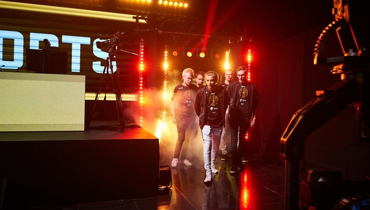 ENCE defeat Vega Squadron to claim StarSeries i-League Season 6 championship