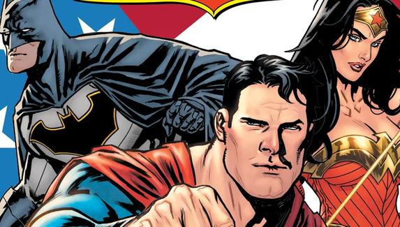 Разработчик серии Batman: Arkham работает над новой игрой по вселенной DC