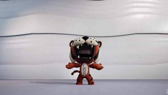 Sony анонсировала продолжение LittleBigPlanet — Sackboy A Big Adventure