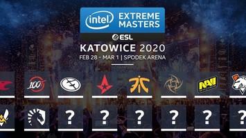 Virtus.pro сыграет на IEM Katowice 2020