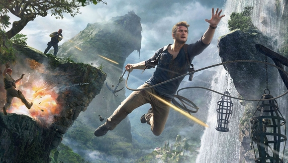 Нил Дракманн остался в восторге от декораций экранизации Uncharted