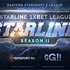 StarLine 1xBet League Season 2