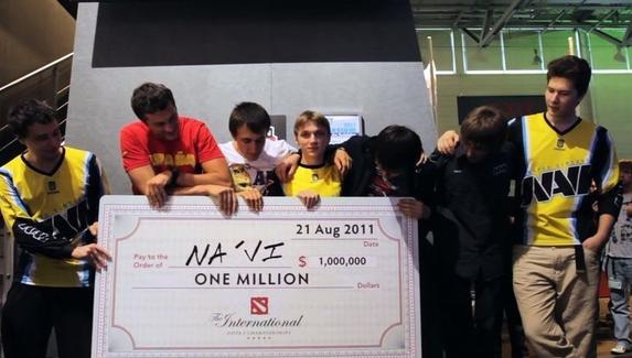Все чемпионы первого The International поcетят TI10