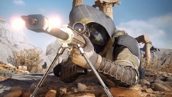 Разработчиков Sniper Ghost Warrior обвинили в расизме из-за медиаивента c учебными стрельбами