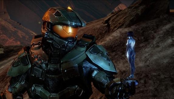 Halo заняла третье место в топе продаж в Steam в конце ноября