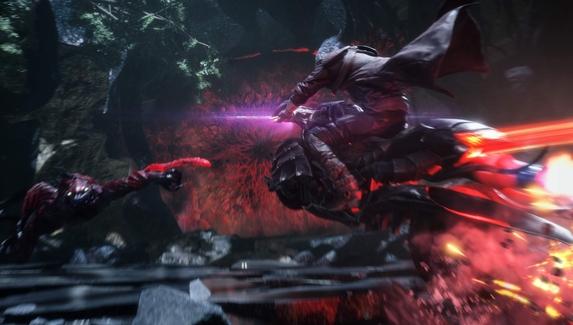 Из Devil May Cry 5 убрали антипиратскую защиту Denuvo
