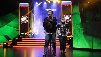 Virtus.pro завершила групповой этап The Boston Major на первом месте