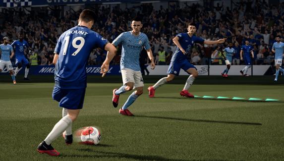 Видеоигры принесли федерации FIFA $158,9млн за 2020 год — это больше половины доходов организации