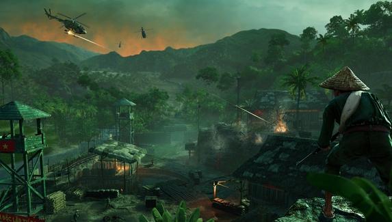 ВPlayStation Store нашли страницу Far Cry 6