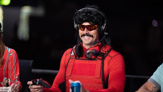 DrDisRespect разрешили участвовать в турнирах по Call of Duty: Warzone