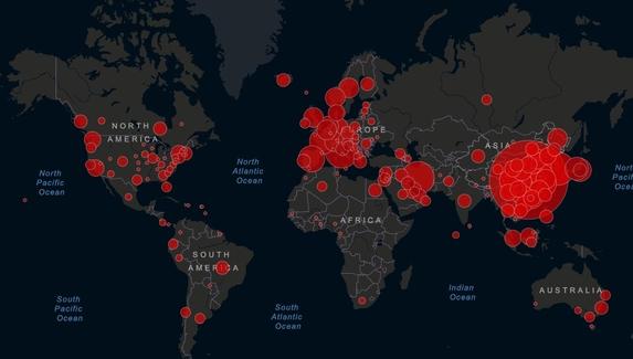Коронавирус и киберспорт: список отмененных и перенесенных турниров в 2020 году