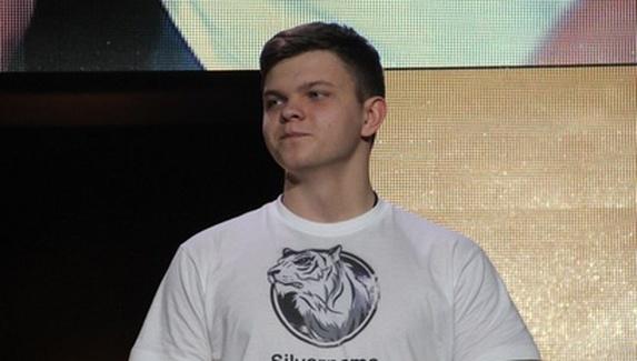 SilverName покинул WESG 2018 по Hearthstone