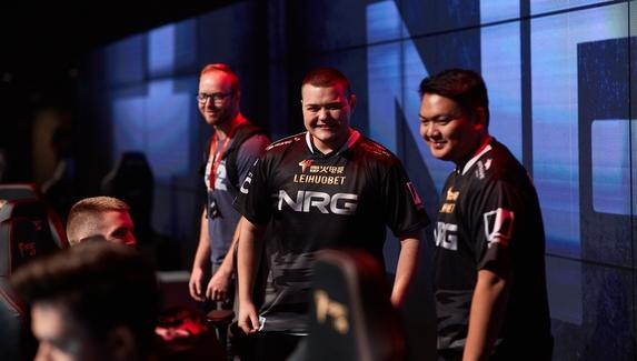 DeKay: Evil Geniuses подпишут состав NRG Esports по CS:GO