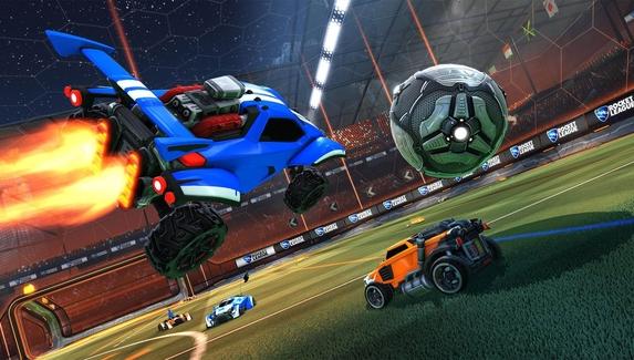 Аналитики: переход Rocket League на free-to-play оказался удачным