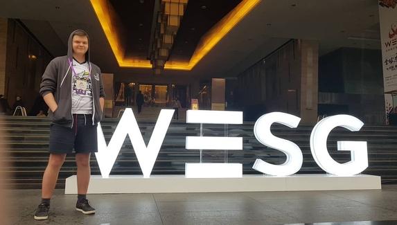 SilverName встретится с Irony в плей-офф WESG 2018 по Hearthstone