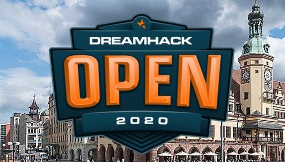 Расписание и результаты DreamHack Open Leipzig 2020