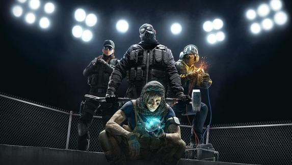 Авторы Rainbow Six Siege начали разработку новой онлайн-игры для Amazon