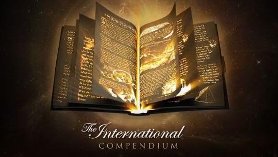 Valve выпустила компендиум The International10