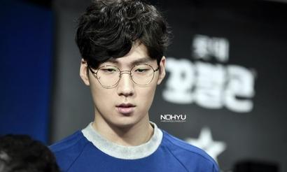 Топер Jin Air Green Wings завершил карьеру игрока. И инвестирует в биткоин