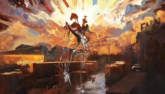 League of Legends, Fortnite и Disco Elysium  —Time назвал лучшие игры десятилетия