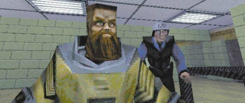 Half-Life, которой не было — история разработки культового шутера, перевернувшего индустрию