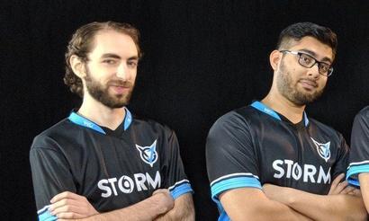 SVG о победе над Winstrike Team: «В этом матче мы чувствовали себя увереннее, чем в верхней сетке»