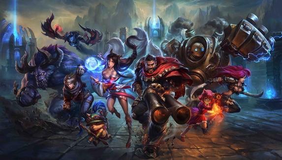В League of Legends ужесточат систему наказаний за выход из лобби