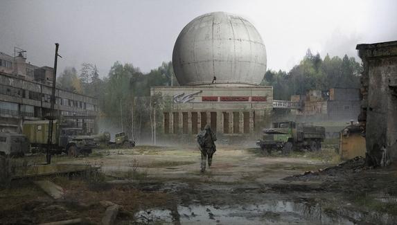 Разработчики S.T.A.L.K.E.R. 2:  «В2021 году вы увидите апдейты крупнее и громче»