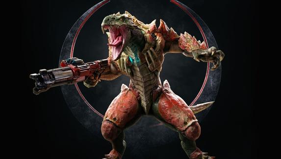 Как поживает Quake Champions? Спойлер: всё плохо