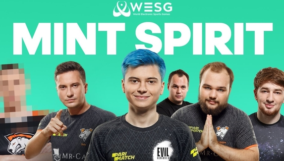 No[o]ne, Solo и RAMZEs сыграют в одной команде на WESG 2019-2020