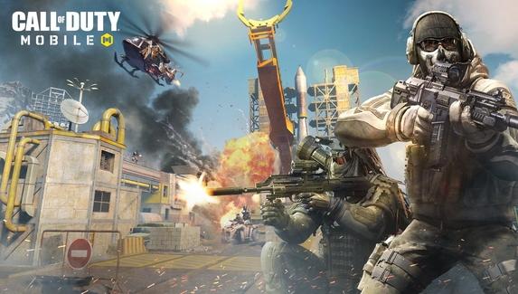 СМИ: разработчики Call of Duty: Mobile заработали $10 млрд за 2020год