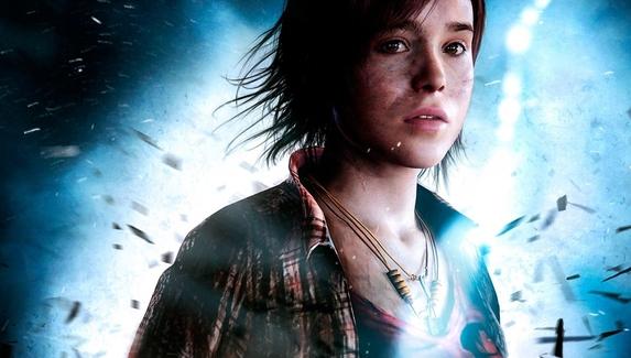 В Steam вышли демоверсии Beyond: Two Souls и Heavy Rain