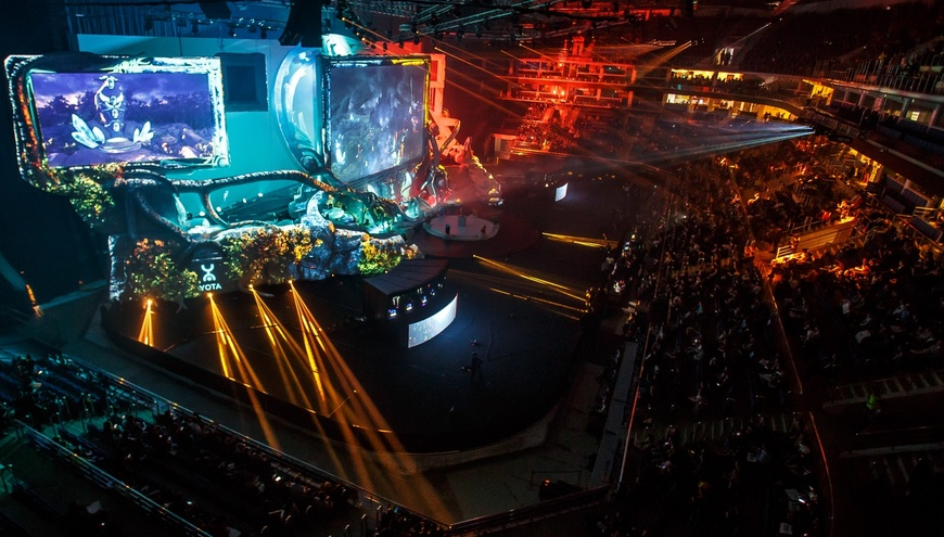 Flying start: EPICENTER XL boasts massive viewership as the first CIS Major