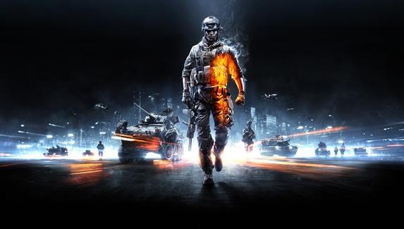 Студия создателя Call of Duty объявила о работе над новой Battlefield