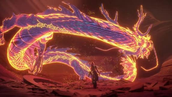 Sony анонсировала продолжение Horizon Zero Dawn