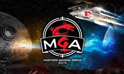 MSI MGA: Битва сильнейших за поездку в Сиэтл