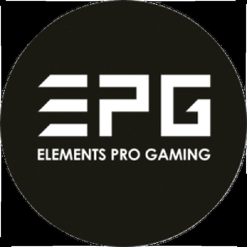 Иван Белов, менеджер Elements Pro Gaming