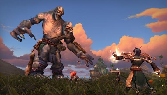 Серверы World of Warcraft Гром, Термоштепсель и Черный Шрам будут объединены