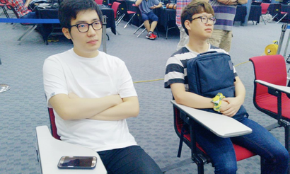 Longzhu Gaming осталась без тренера