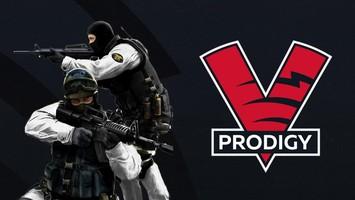 mefixs покидает VP.Prodigy