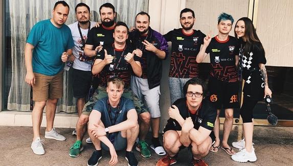Virtus.pro в виннерах! Групповой этап The International 2019 — как это было