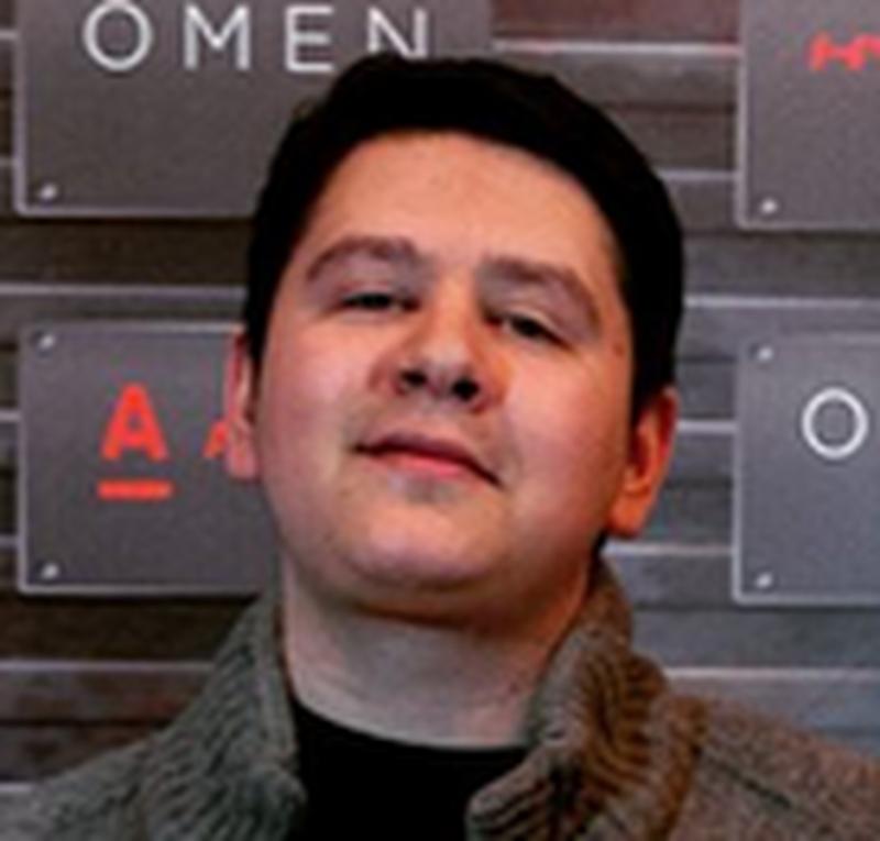Олег Lasthero- Демидович