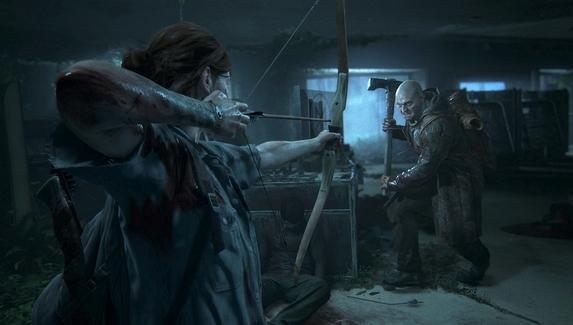 В сеть слили ролик с мультиплеером The Last of Us Part II