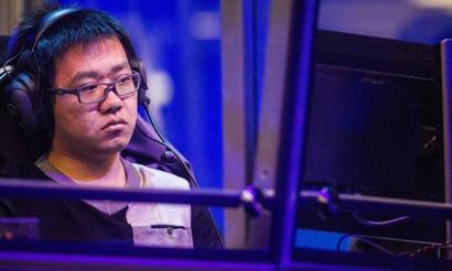 Old chicken вернулся в EHOME. Ying снова в Keen Gaming