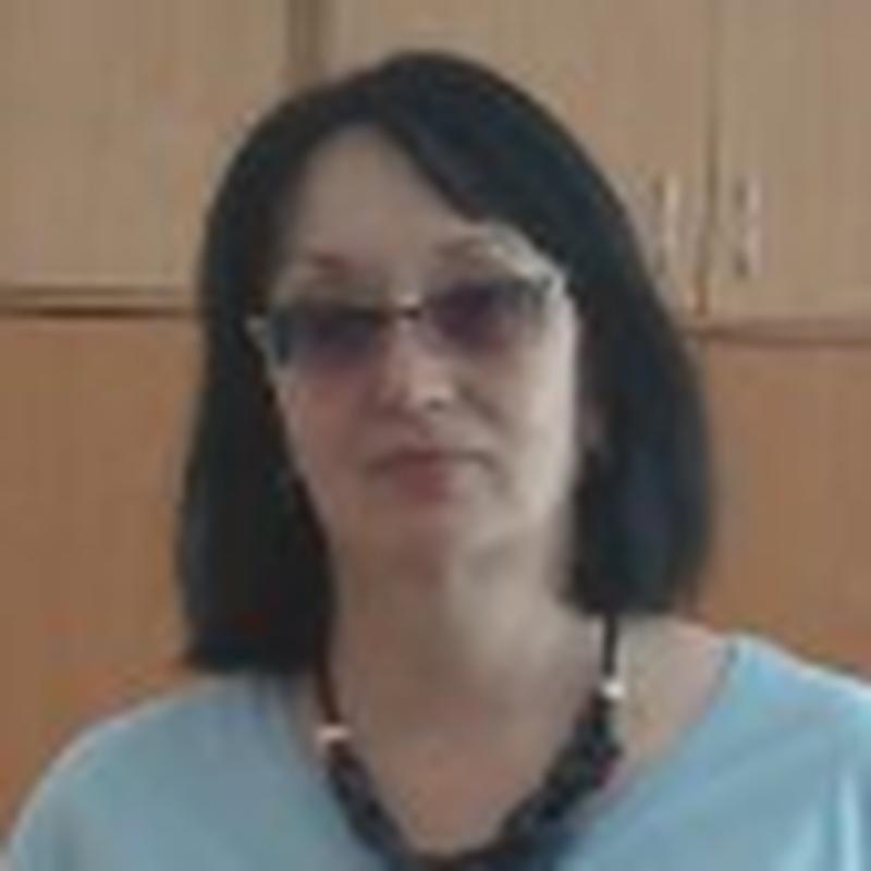 Наталья Станиславовна, классный руководитель Марка