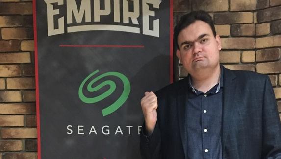 StrangeR после выхода Empire в первый дивизион DPC 2021: «Ребята показали, что достойны»