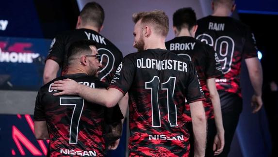 Бывший тренер FaZe Clan: «Olofmeister невозможно заменить»